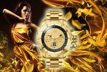 Το stayin.gr διοργανώνει διαγωνισμό και χαρίζει σε μία τυχερή το ρολόιBombshell Gold Stainless Steel της εταιρείας Breeze. Πρόκειται για ένα ξεχ...