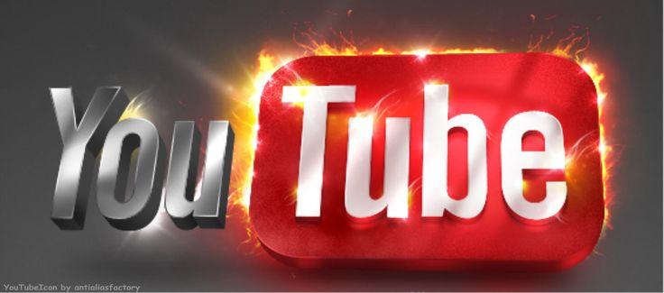 ik kijk bijna elke dag filmpjes op youtube
