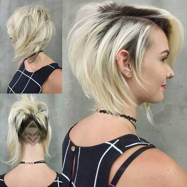 Pin On Short Hairstyles I Want To Try
