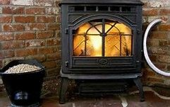 10 Reasons To Use Wood Pellet Stoves