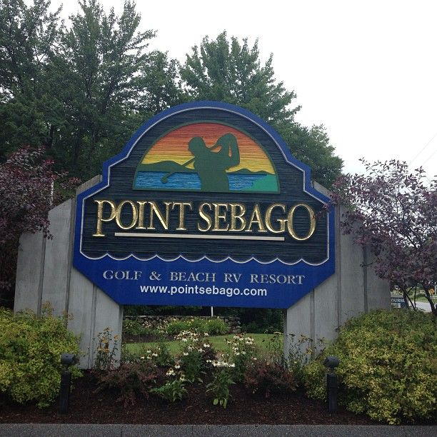 Point sebago resort in casco maine in winter offers ice for Fishing resorts near me