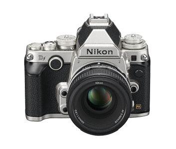 Nikon France - Appareils photo numériques - Reflex numériques - Professionel - Df - Appareils photo numériques, Reflex, COOLPIX, Objectifs N...