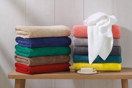Sheridan Living Textures Towel Collection