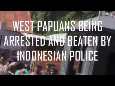 Rallies for West Papua held across the world on the Day of Broken Promise - Free West Papua