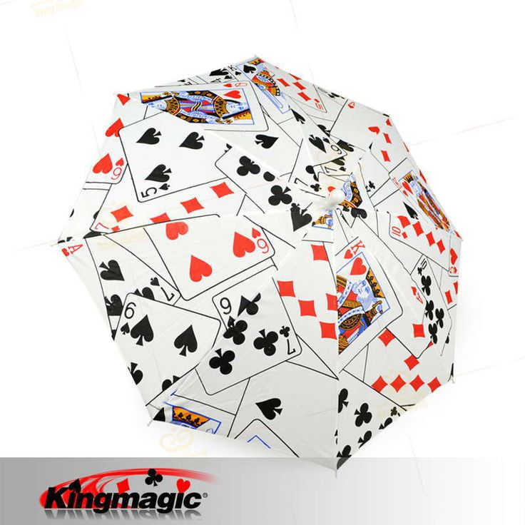 free shipping magic Card Umbrella(Medium)   http://www.buymagictrick.com/products/free-shipping-magic-card-umbrellamedium/  US $19.96  Buy Magic Tricks