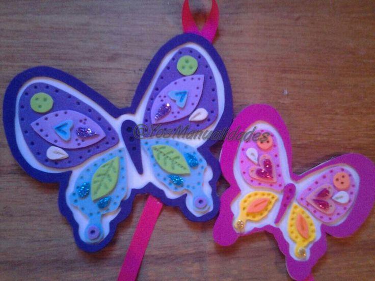 Airam Veronika - Cartel para clinica / Colgante para puerta . Nací, medí, pesé . #Mariposas  #nubes #foami #nacimiento #clinica #gomaeva #hermoso #fomy #fomi #bebe #itsgirl #esniña