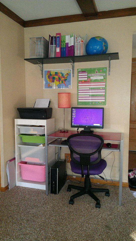 ufficio,piccolo piccolo