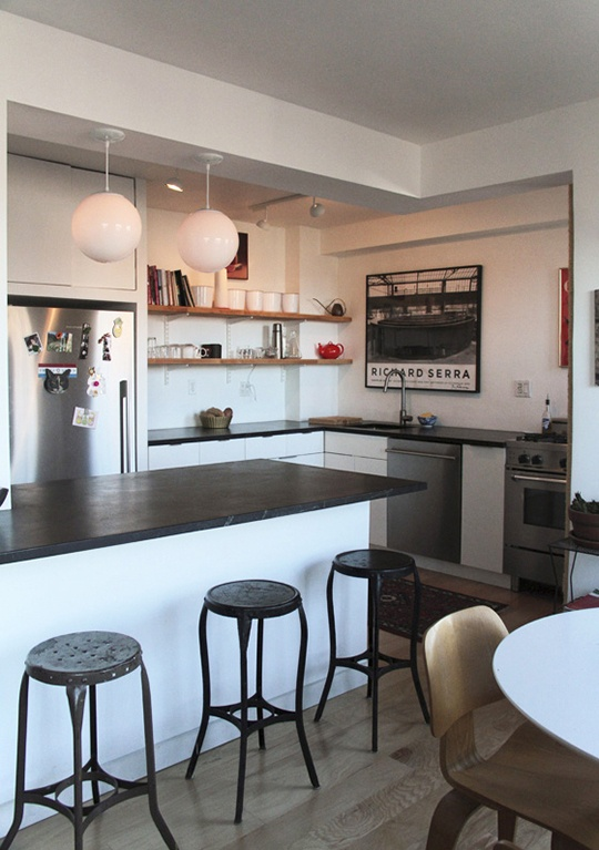 17 best ideas about soapstone counters on pinterest dark for Kitchen cabinets 65th street brooklyn