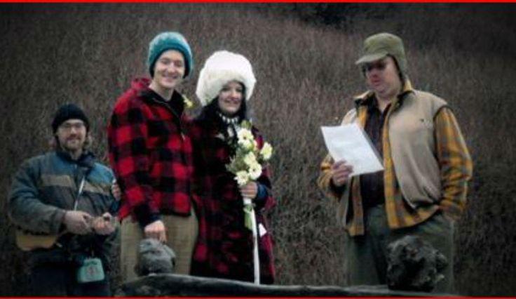 Atz Lee And Jane Kilcher Renew Wedding Vows On 'Alaska: The Last Frontier' Special Episode