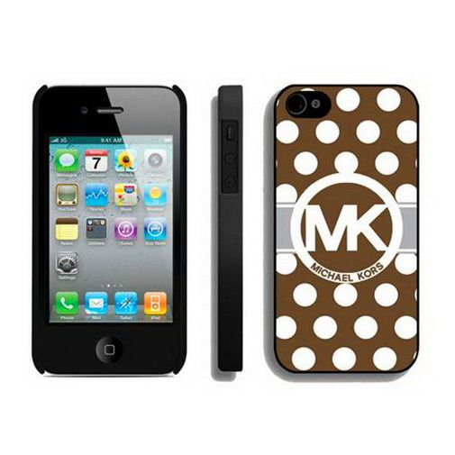 low-priced Michael Kors Logo Dotted Coffee iPhone 4 Cases on sale online, save up to 90% off on the lookout for limited offer, no taxes and free shipping.#handbags #design #totebag #fashionbag #shoppingbag #womenbag #womensfashion #luxurydesign #luxurybag #michaelkors #handbagsale #michaelkorshandbags #totebag #shoppingbag