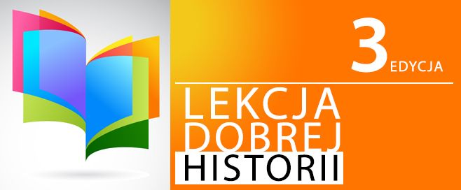 Konkurs Lekcja Dobrej Historii