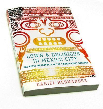Contoh Kover Buku yang Didesain dengan Cantik 02