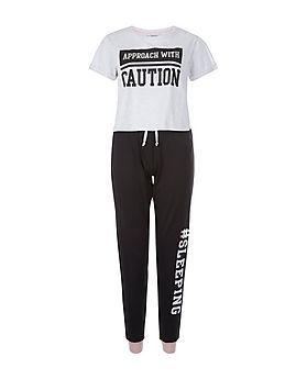 Girls Pyjamas | Teen Onesies & Nightwear | New Look