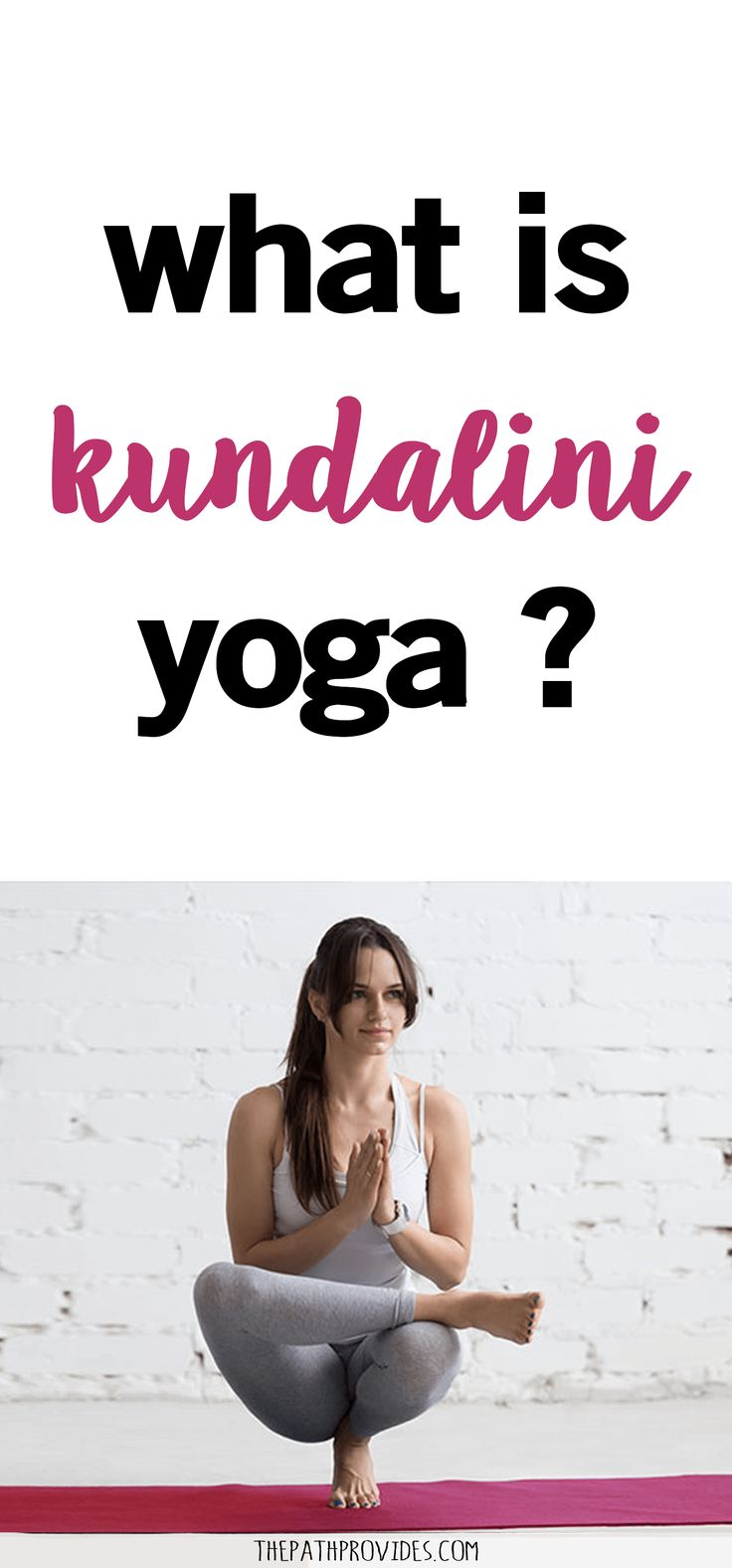 You've been thinking about starting a yoga practice but feel overwhelmed by all the different types of yoga styles out there ? Don't worry, I got your back