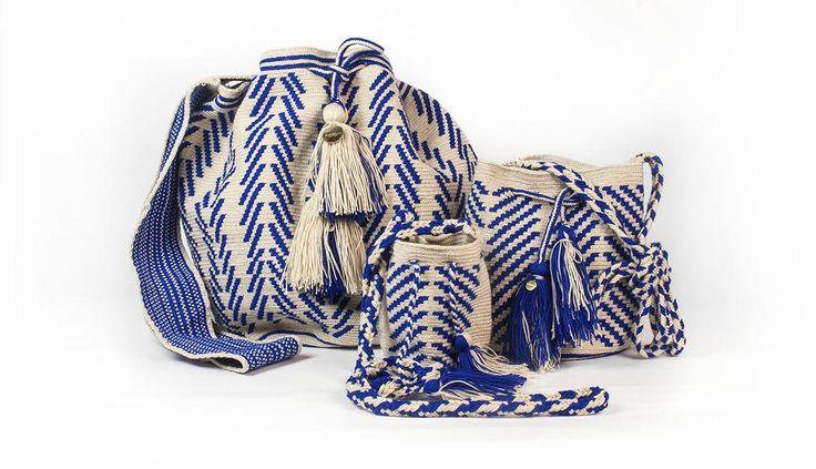 Bolsos a mano y pulseras Guanabana - Guanabana