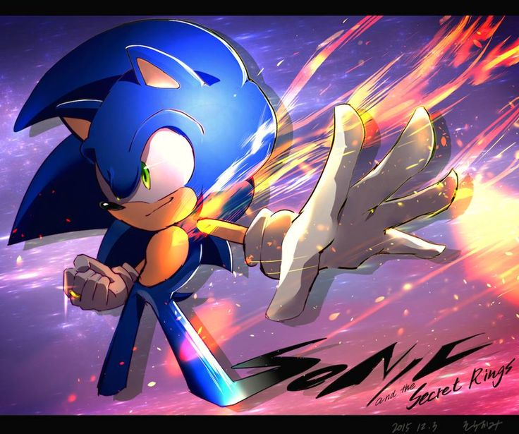 79 Best Sonic And The Secret Rings :D Images On Pinterest
