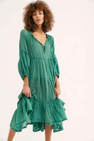 fb36013fc87 Shop our In The Moment Dress at FreePeople.com. Share style pics with FP