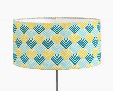 1000 id es sur le th me abat jour jaune sur pinterest lampes jaunes lampes et oreillers corail. Black Bedroom Furniture Sets. Home Design Ideas