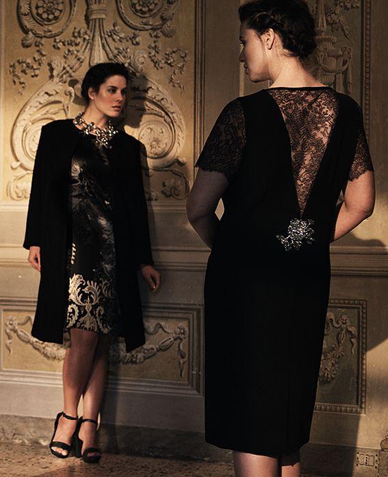 Marina Rinaldi Luxury Collection    Google Image Result for http://www.stylehasnosize.com/wp-content/uploads/MarinaRinaldi11.jpg