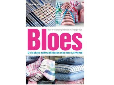 'Bloes': creatief met oude hemden