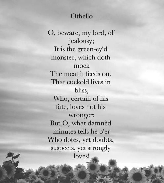 how to write an essay on othello