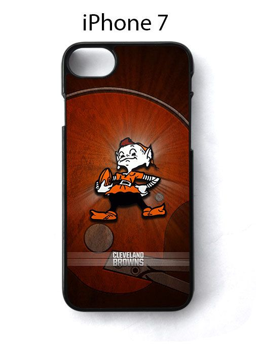 Cleveland Browns iPhone 7 Case Cover