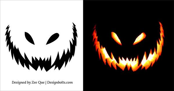 Free-Scary-Halloween-Pumpkin-Carving-Patterns-Stencils-&-Ideas-2014-(5)
