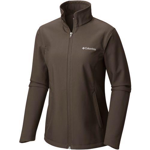 Columbia Sportswear Women's Kruser Ridge Plus Size Softshell Jacket (Brown, Size 3X) - Women's Outerwear, Women's Casual Outerwear at Academy Sports