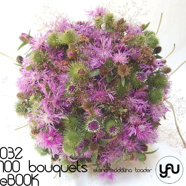 FLORI DE CAMP #100bouquets #ebook #yauconcept #elenamadalinatoader #wedding #bridal #weddingbouquet #bouquet #floralart #floraldesign #artfloral #florist #designer #pinterestwedding #wild #wildflowers #violet