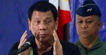 """Philippine President Rodrigo Duterte told police on Monday that they could kill """"idiots"""" who violently resist arrest. He made this announcement just Two days after hundreds of people turned the funeral of a slain teenager into a protest against his deadly war on drugs. The killing of schoolboy 17 year old Kian Loyd delos Santos by anti-drugs officers on Aug 16 sparked a rare public outrage. More than 1000 people including nuns priests and hundreds of children joined a funeral procession on…"""