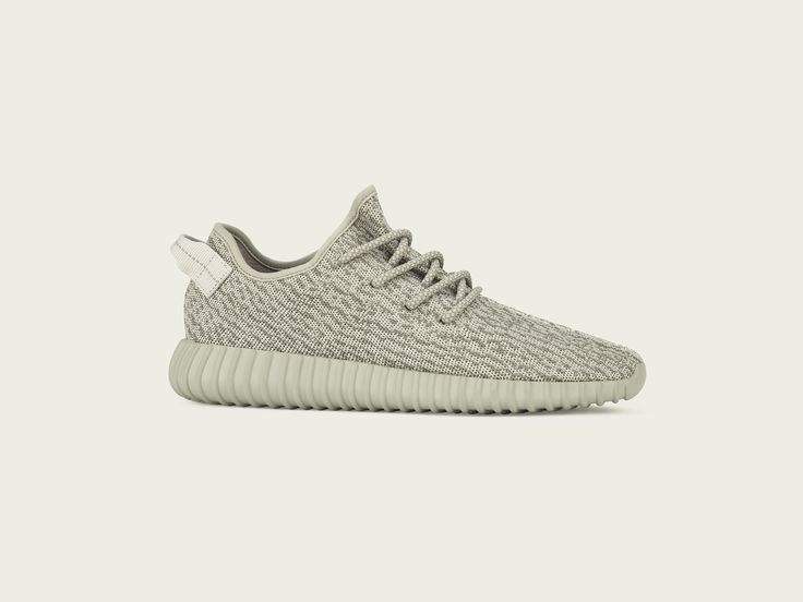 Originally believed to be part of the Yeezy Season 1 release, the Moonrock adidas Yeezy 350