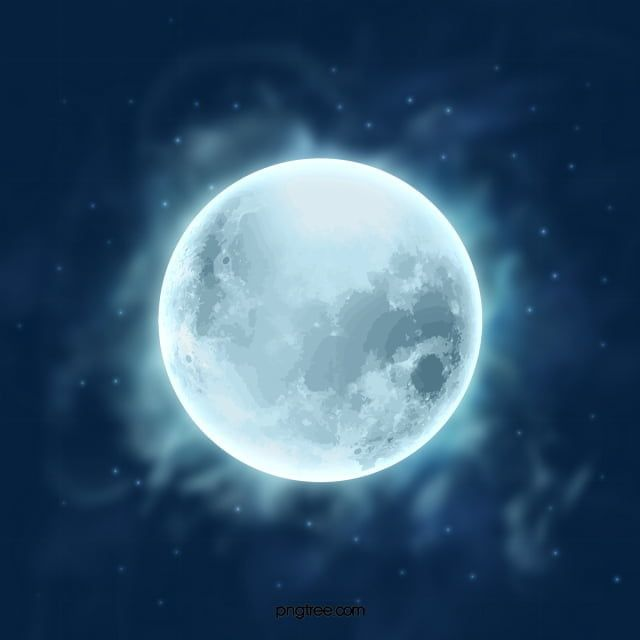 Hand Painted Starry Sky Moon Starry Sky Moon Fantasy Png Transparent Clipart Image And Psd File For Free Download In 2020 Sky Moon Starry Sky Moonlit Sky