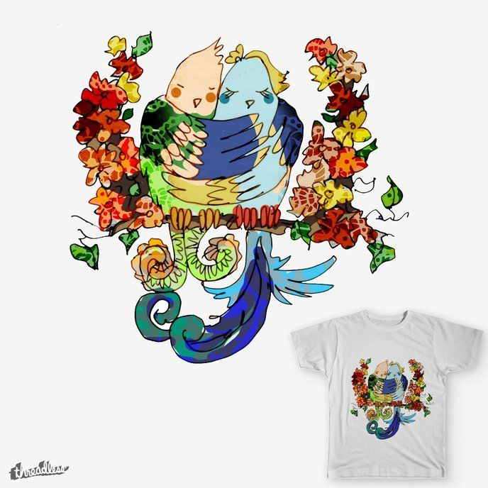 YAZZIK on Threadless