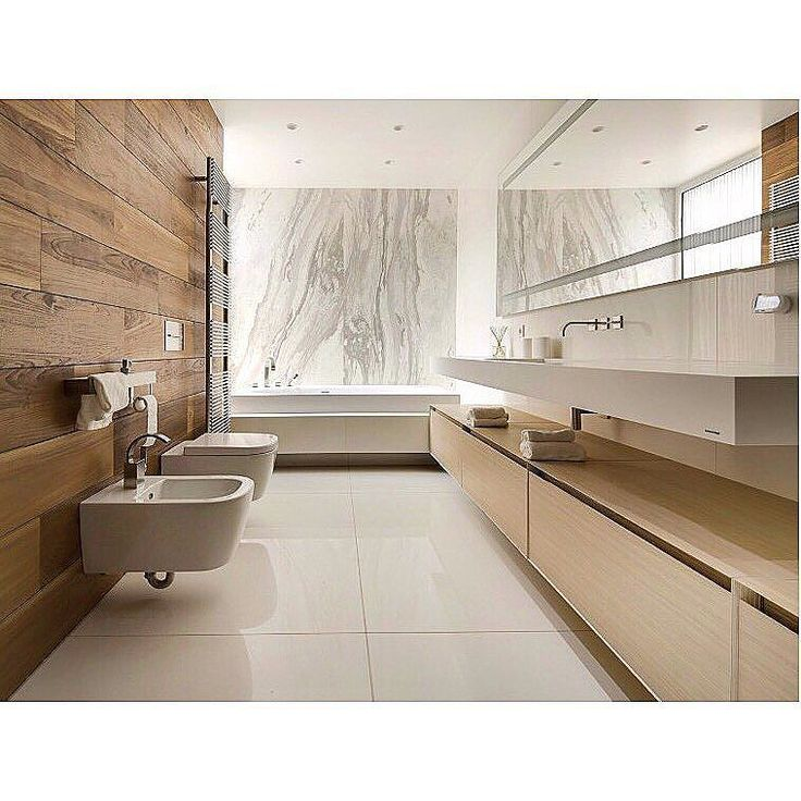 bathroom design ensuite timber marble