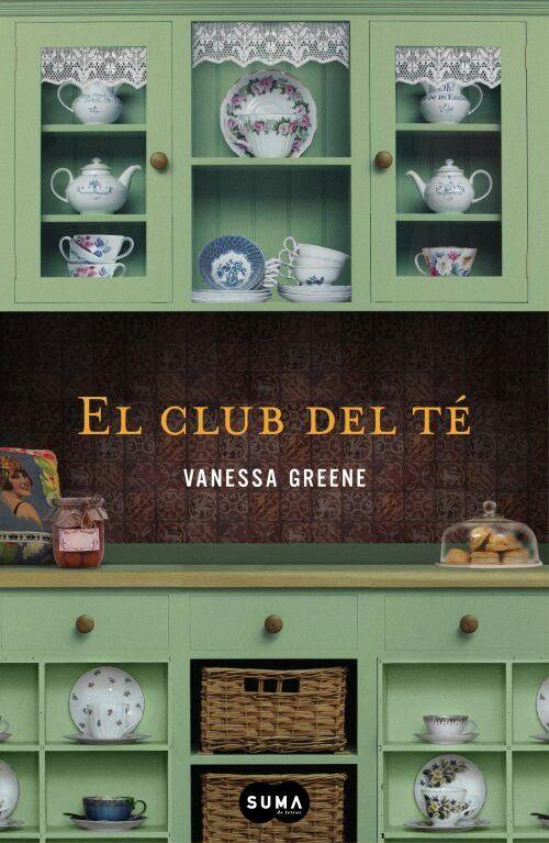 El Club del Té / The Vintage Teacup Club. Un juego de té une a tres mujeres con vidas muy diferentes.