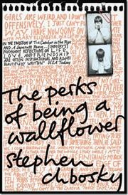 The Perks of Being a Wallflower af Stephen Chbosky, ISBN 9781847394071