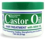 Use hollywood castor oil daily to condition, moisturize and restore natural sheen to your hair and scalp. Hollywood castor oil helps prevent split ends and hair breakage. Excellent conditioner for natural, relaxed or color treated hair.  Uhsupply have the largest inventory of hair care products at discount prices. Shop and save #hairtreatments #discountprices - uhsupply