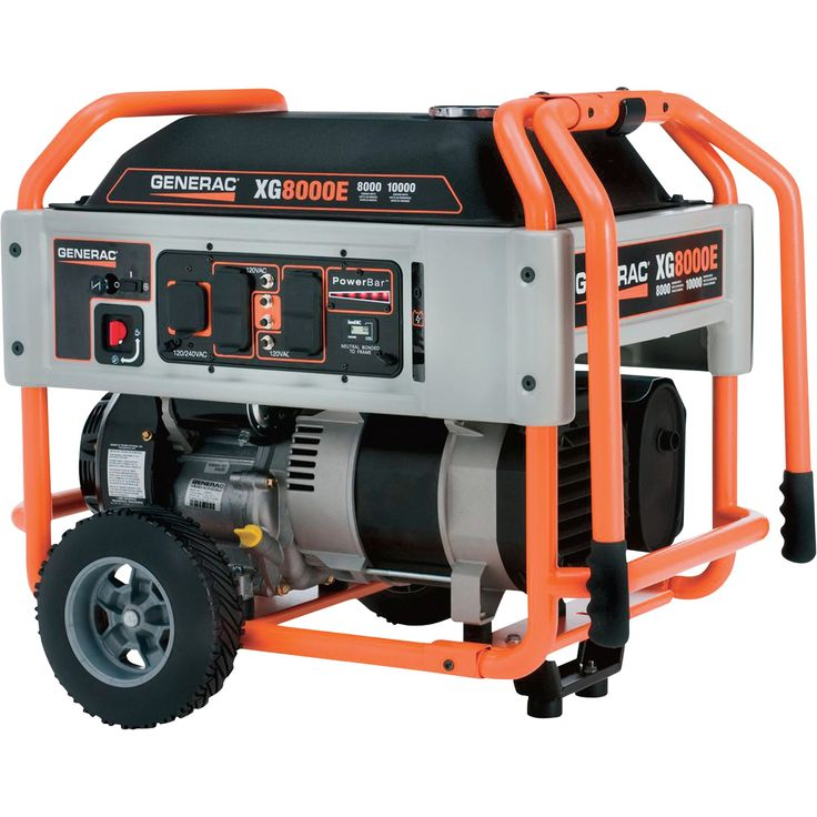 4 Things You Should Consider Before and After You Purchase a Portable Power Generator