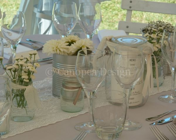 26 Best Mariage Recyclage Images On Pinterest Decorations
