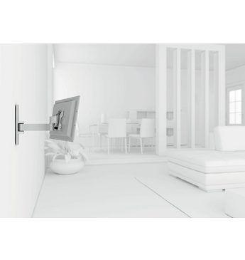 vogels tv wandhalterung wall 2025 schwenkbar fr 43 66 cm 17 26 zoll fernseher vesa 100x100 jetzt bestellen unter - Motorisierte Tvhalterung Unter Dem Bett