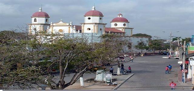 calles de Barranquilla