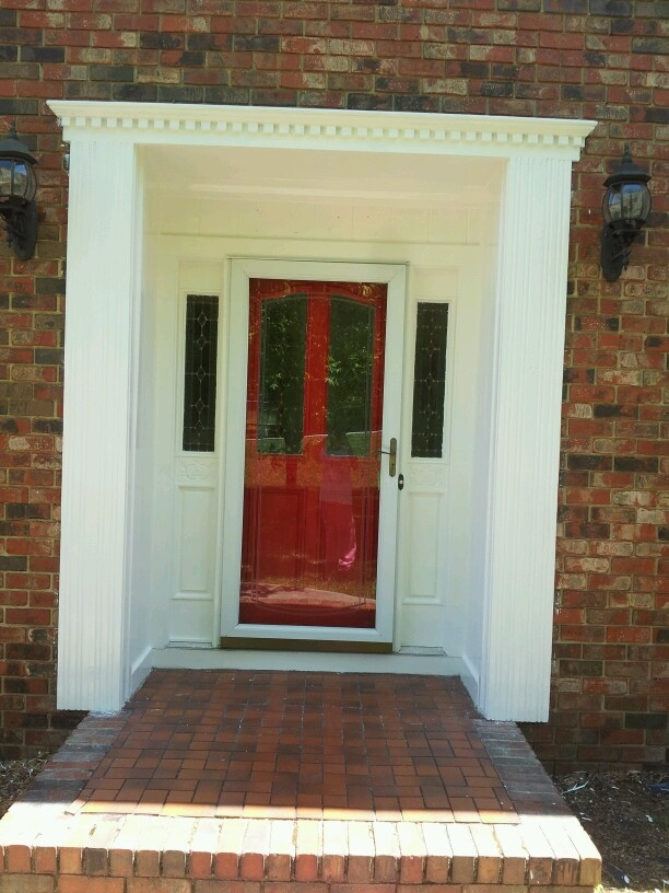 Heritage Red Benjamin Moore Paint For The Home