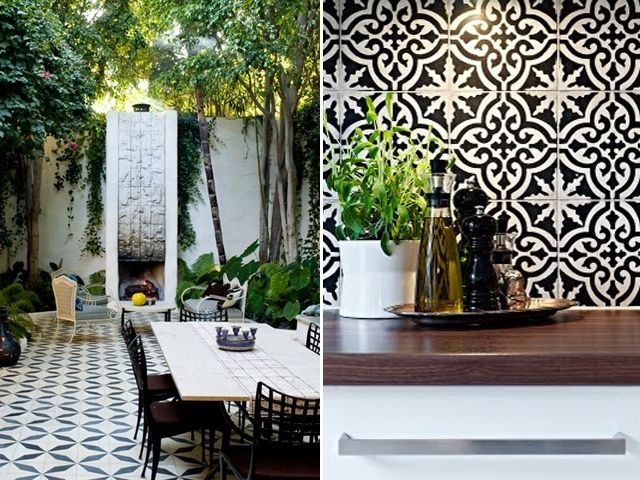 Kitchen Tiles South Africa 1167 best cement tile inspirations images on pinterest | cement