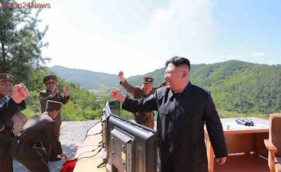 North Korea Says 'Piece Of Cake' To Wipe Out 'Gangster' South Korea