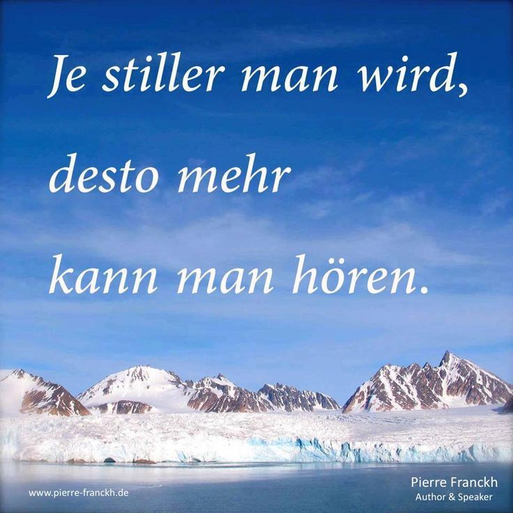 Schön #spiritual #silence #spirituallife