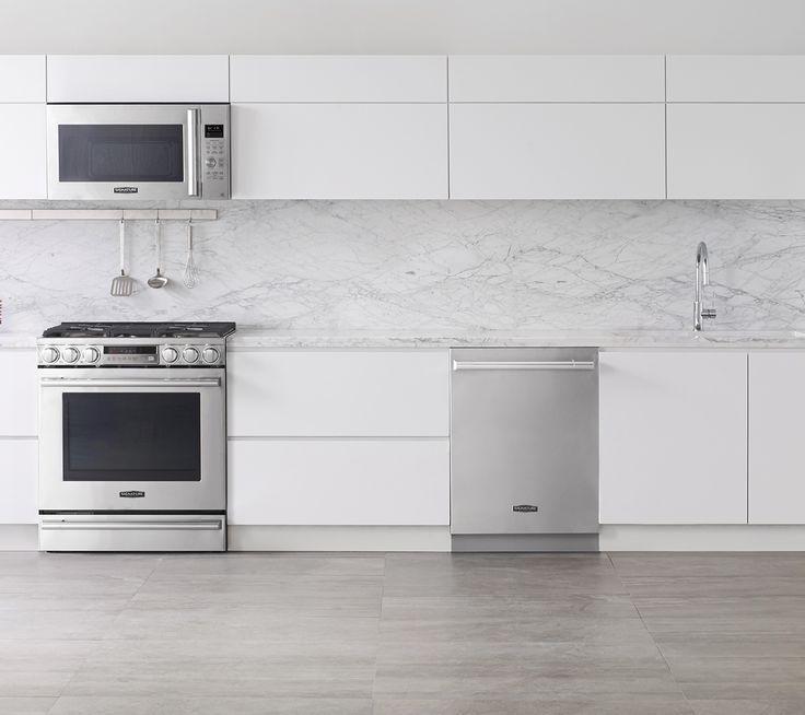 Kitchen Update Signature Kitchen Suite Appliances Updated