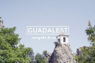 Un día en El Castell De Guadalest