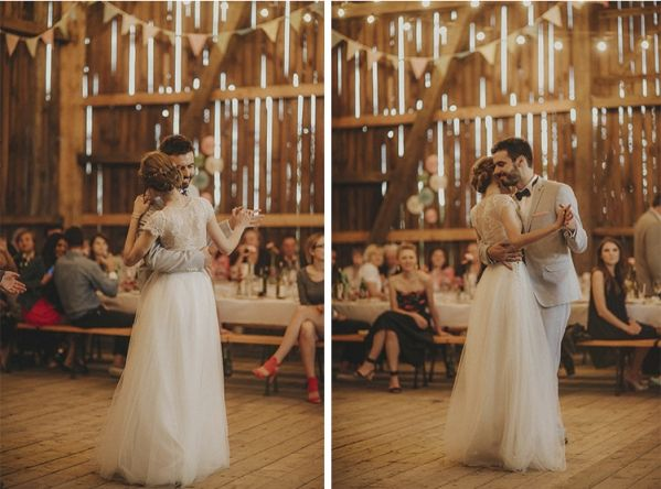 wesele w stodole, bajka!