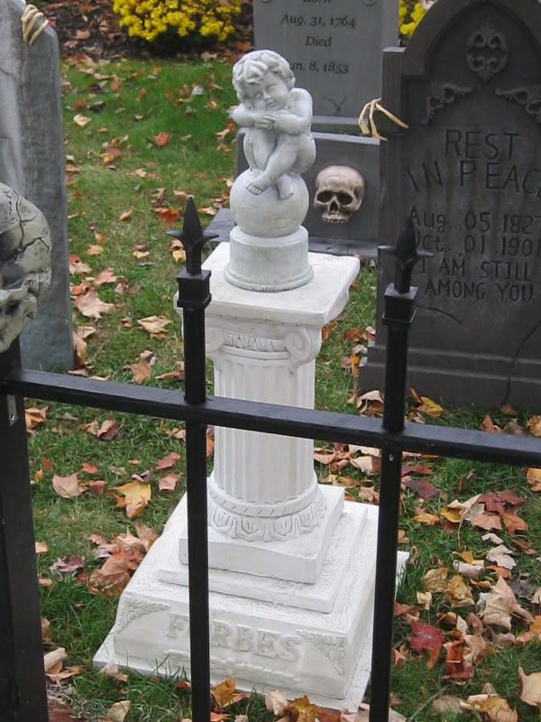 Stone Cemetery Columns : Best images about cemetery fences gate ideas on