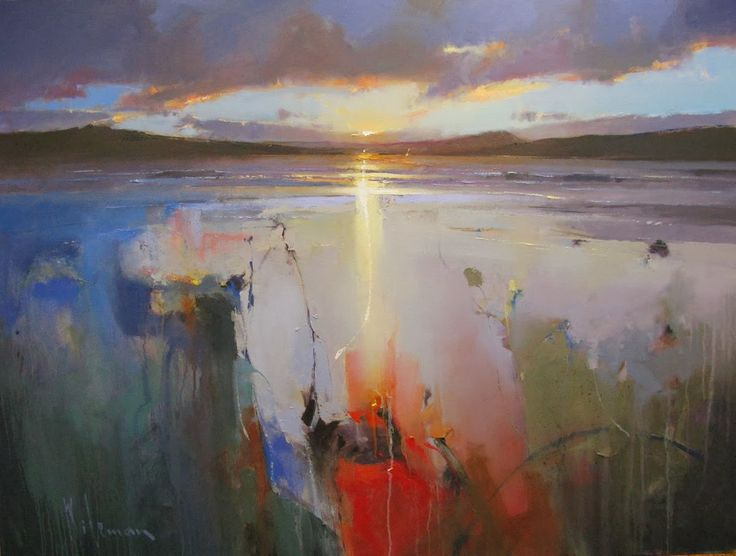 Peter Wileman (British, b. 1946)
